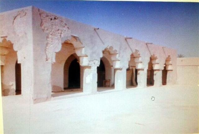 مسجد جامع اسیر