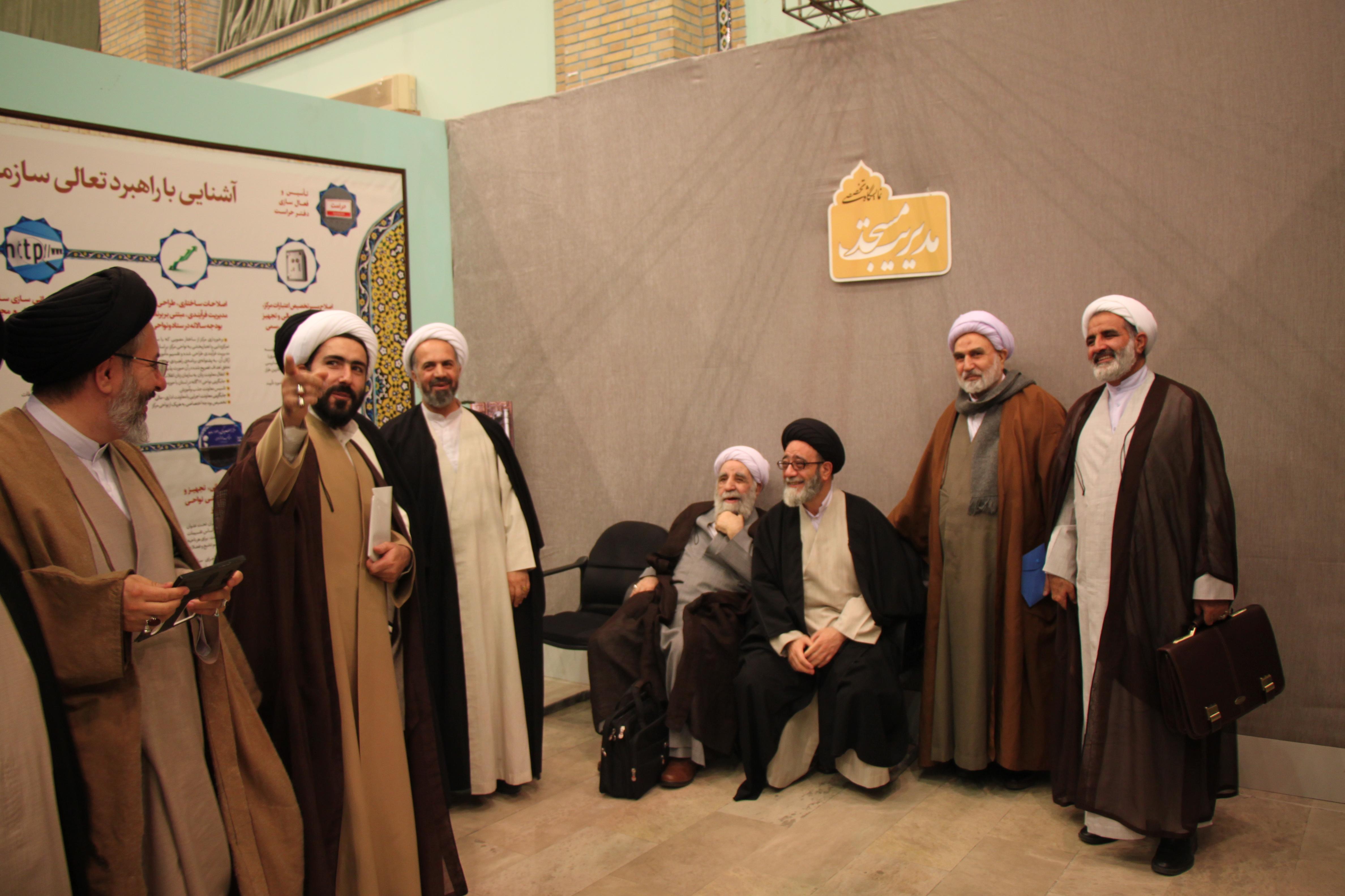 مرکز رسیدگی به امور مساجد یکی از یادگارهای ارزشمند مقام معظم رهبری است