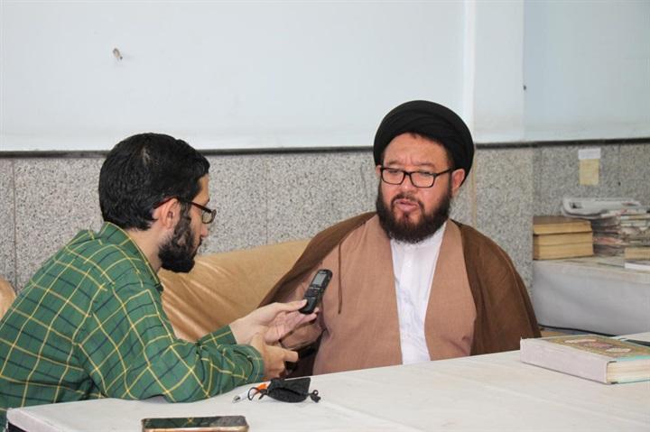 احمدی: وقف صدقه جاریه ای برای بعد از مرگ انسان است عترتنا